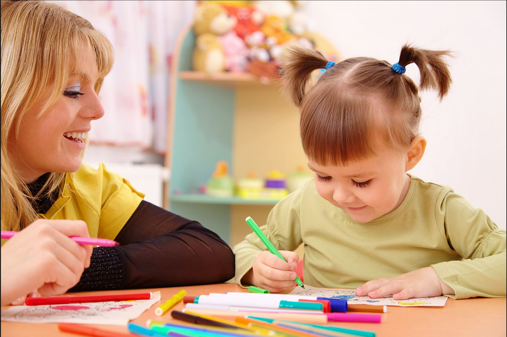 Работа: Присмотр за ребенком в Москве - 3194 вакансии Jooble